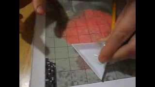 видео Новый вид увлечения - бриллиантовая мозаика