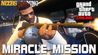 Miracle Mission - GTA 5 Online Cinematic Series