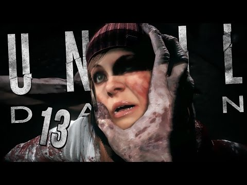 BIGGEST MISTAKE EVER MADE   Until Dawn - Part 13