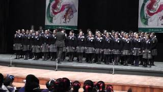 Sec T.A.E.Ganador del XXXII Concurso de Interpretación del Himno Nacional Mexicano