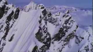 Points North Heli-Adventures, Inc - Flow State - Warren Miller - 2013