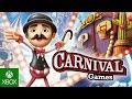Carnival Games - Gameplay Trailer