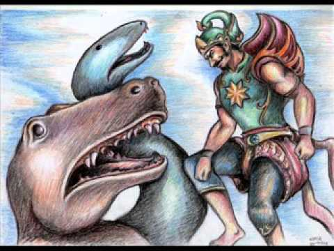 Lukisan Aliran Surealisme Pengertian Ciri Ciri Tokoh Contoh
