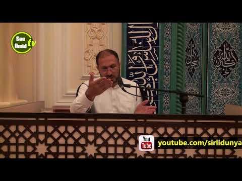 Hacı Ceyhun Quranin Tefsiri meclisi (2)@SonUmidTV