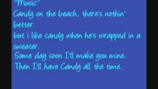 Bow wow wow - I Want Candy (lyrics)