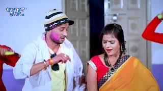 Antra Singh Priyanka 2020 का सुपरहिट होली गीत 2020 | Bhauji Khola | Sonu Raja Urf Kumar Sonu