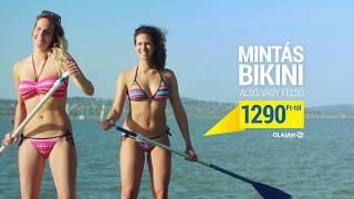 Decathlon Bikini kampány 2018