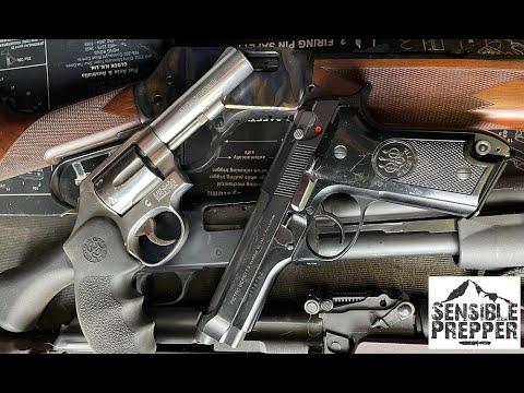Download Top 5 Guns for SHTF