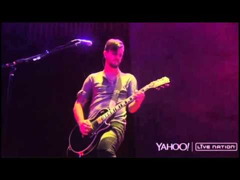 Collective Soul Live in Tabernacle [Part 1]