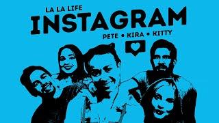 INSTAGRAM SONG (Music Video)– Fun video by La La Life