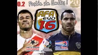 PES 2016 - Liga Argentina Licenciada 100% - AfaEvo v0.3 Online Pirata