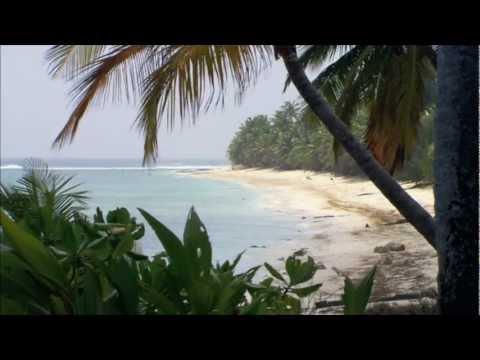 Cocos Keeling Island promo