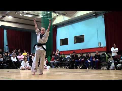WUMA British Championships Pt1