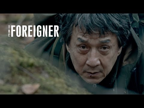 "The Foreigner | ""Assault"" Extended Look  