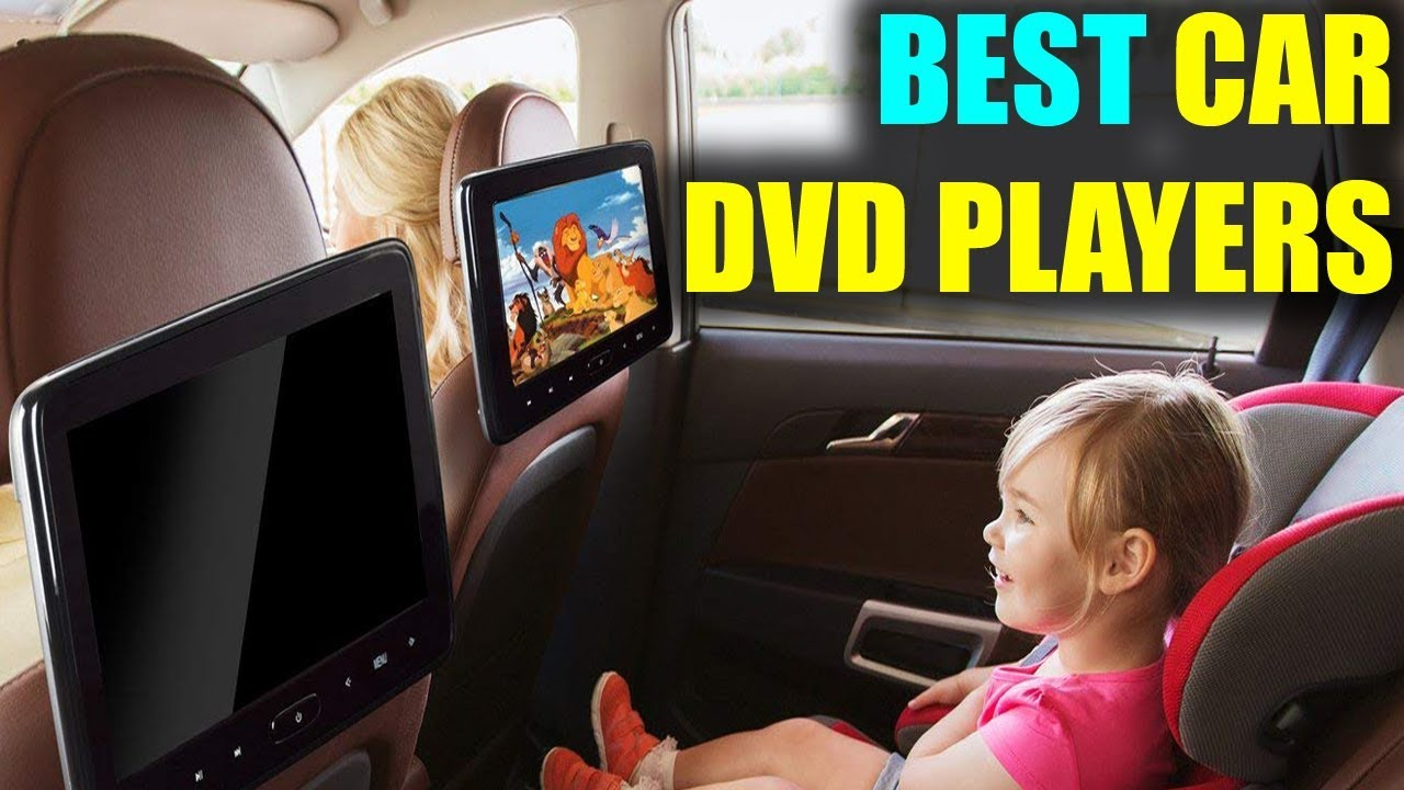 The Best DVD Players - Our Picks, Alternatives & Reviews