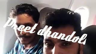 Putt Pardesiya punjabi song
