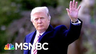 Lesley Stahl: President Donald Trump Discredits Media So No One Will Believe Them | Hardball | MSNBC