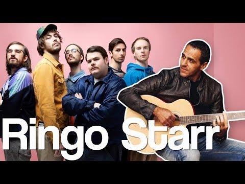 ringo-starr---pinguini-tattici-nucleari---chitarra---accordi-e-ritmo