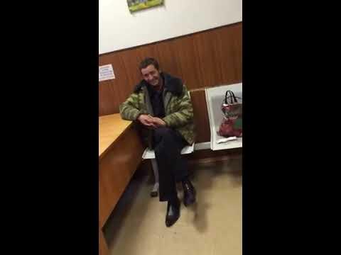 Задержание Короля Тамерлана