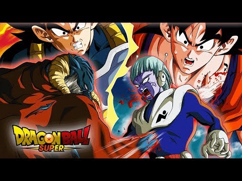 Moro's End Game: Origin Of MORO Part 3 | Dragon Ball Super 2019