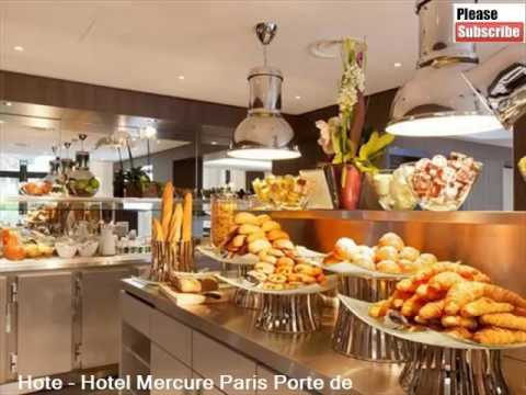 Hotel Mercure Paris Porte De Versailles Expo | Best Place To Stay In Paris - Hotel Pictures