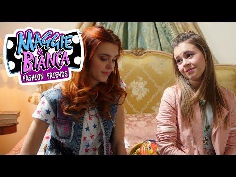 Maggie & Bianca Fashion Friends | Maggie e Bianca