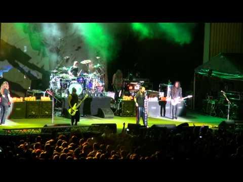 KoRn - Live at Arenele Romane (Aug. 3 2015)