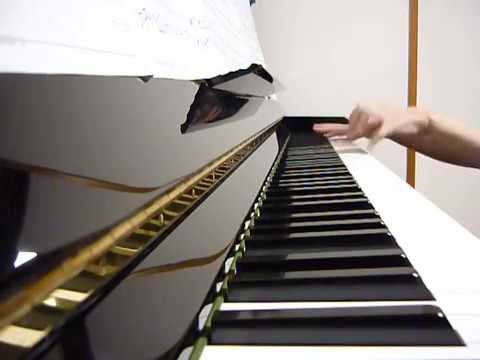 【ピアノ・ソロ】グッド・ドクター:得田真裕(ドラマ「グッド・ドクター」挿入曲)フルバージョン