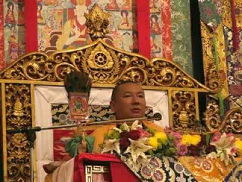 GrandPuja Vajrakilaya in Indonesia - Part 4/8