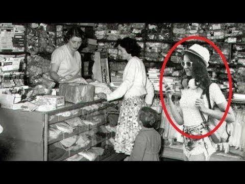 ऐसे लोग जिन्होंने किया समय यात्रा का अनुभव | People Experienced Time Travel Slip in Hindi