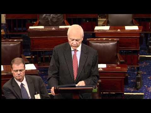 Senator Hatch on the China Currency Bill