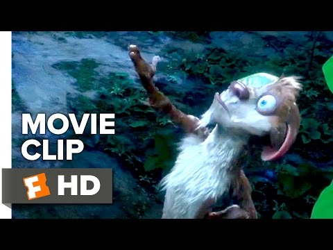 Ice Age: Collision Course Movie CLIP - Figaro (2016) - Animated Movie HD