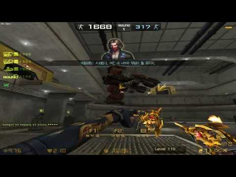 【 CSO 】全新超凡武器:雙持貝瑞塔神槍俠 ( Dual Beretta Gunslinger ) 災厄遊玩體驗 ~ 和 重要說明。