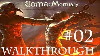 Coma Mortuary Gameplay Walkthrough Part 2