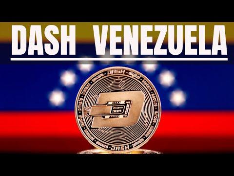 Can DASH Digital Cash help the people of Venezuela?