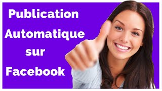 Publication Automatique sur Facebook - Tutoriel Slack Social