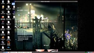 [LinuxGaming] Resident Evil 6 Benchmark / HD 7970 GalliumNine / Wine-Staging 1.7.35