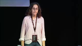 Shaping the Future   Ezgi Gülbahçe   TEDxYouth@FMVErenköyIşık