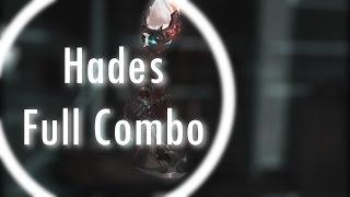 Lost Saga Hades Full Combo Video