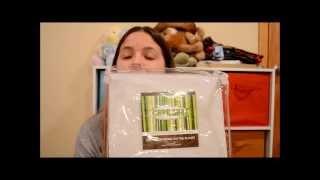 Cariloah Bamboo Twin Sheet Set Review