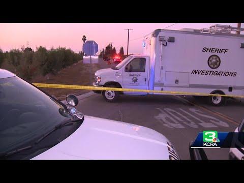 Mazzy - In Denair - Officer Involved Shooting....