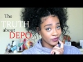 The TRUTH About Depo | It changed me