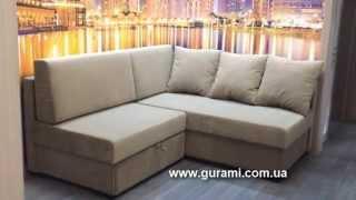 Небольшой угловой диван на заказ(, 2014-10-24T13:10:57.000Z)