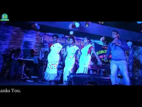 Sunil Murmu New Santali Hit Program Video Song ||Amaa Ona Para Luti Dingi Disaitama