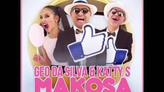 Geo Da Silva & Katty S. Feat. Nikko - Makosa (Extended Mix)