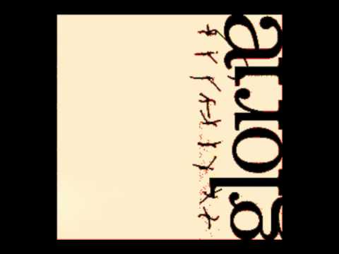 Gloria - Nueva - CD Completo (2006)