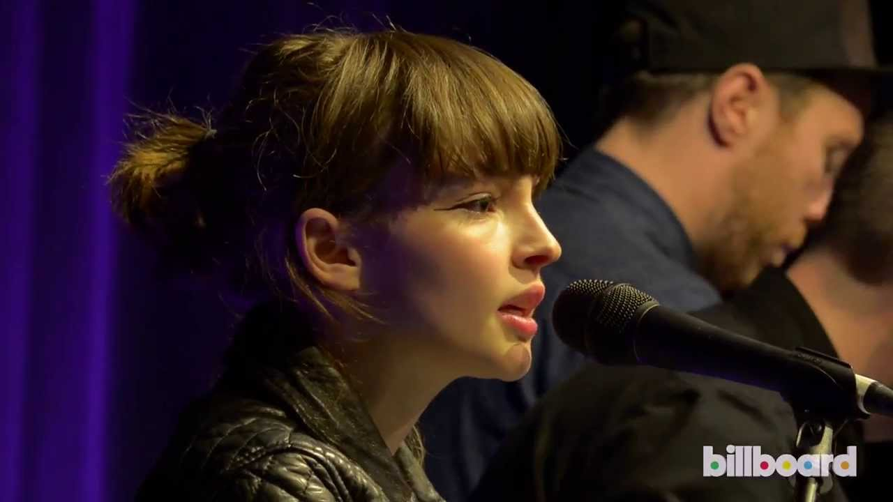 chvrches-the-mother-we-share-live-at-billboard-women-in-music-2013-billboard