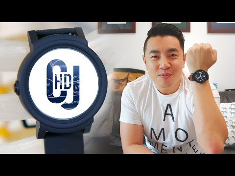 Ticwatch E Review – The Best Value Smart Watch