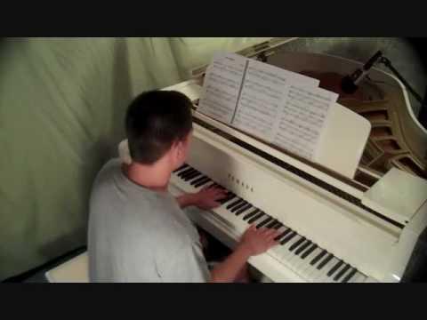 Secret Garden The Promise Piano Solo Youtube