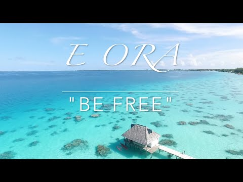 Be Free - French Polynesia - Watch in HD!